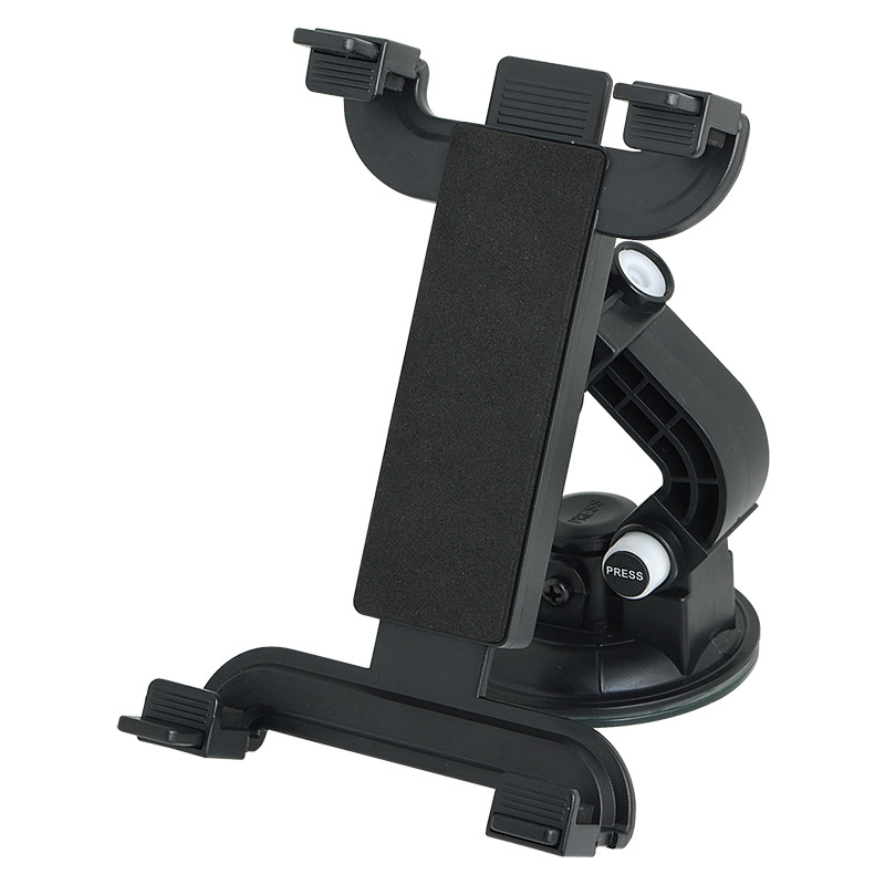 logilink smartphone tablet pc kfz halter schwarz aa0030 bei g nstig kaufen. Black Bedroom Furniture Sets. Home Design Ideas