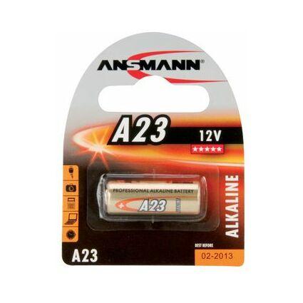 """ANSMANN Alkaline Batterie """"A23"""", 12 Volt (LRV08)"""