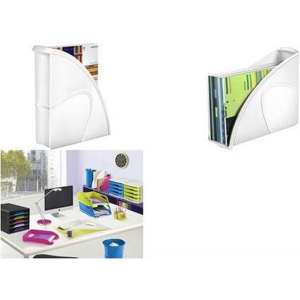 cep stehsammler gloss din a4 pretty pink 674 g bei g nstig kaufen. Black Bedroom Furniture Sets. Home Design Ideas