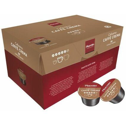 "Tchibo Kaffee-Kapseln ""Piacetto Caffè Crema Caffissimo"""