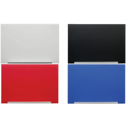 nobo glas magnettafel diamond b 677 x h 381 mm wei 1905175 bei g nstig kaufen. Black Bedroom Furniture Sets. Home Design Ideas