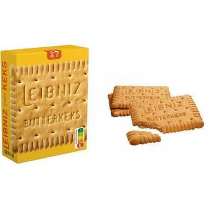 LEIBNIZ Butterkeks, Snack Pack