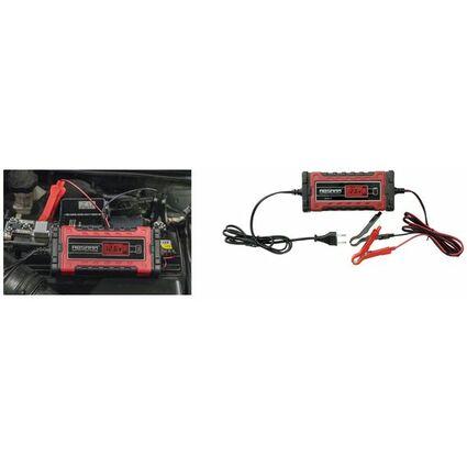 ABSAAR KFZ Batterieladegerät EVO 8.0, 8A, 1224V