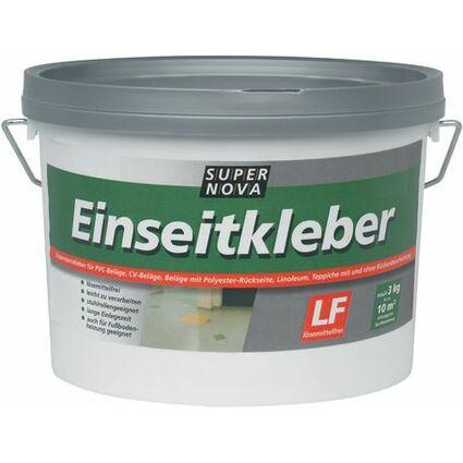 SUPER NOVA Einseitkleber LF, 3 kg