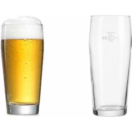 """Ritzenhoff & Breker Bierglas """"Willybecher"""", 0,3 Liter"""