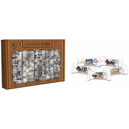 HELLMA Italian Selection Box, Inhalt: 200 Stück, im Karton