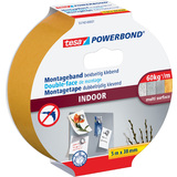tesa powerbond Montageband INDOOR, 38 mm x 5,0 m