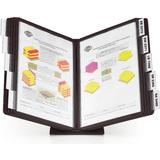 DURABLE display-system VARIO table 10, Komplett-Set