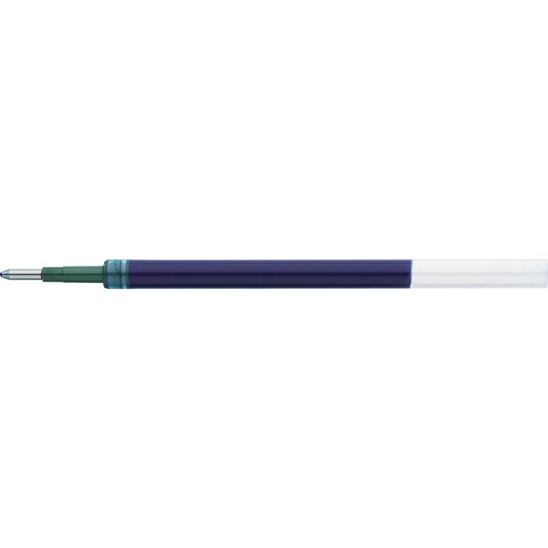 blau uni-ball Gel Tintenroller GEL IMPACT RT UMN 152-10S