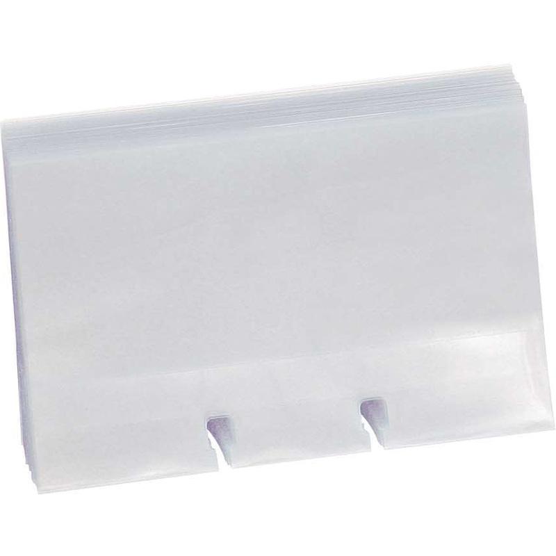 Rolodex Visitenkartenhüllen Für Rollkartei 67 X 102 Mm