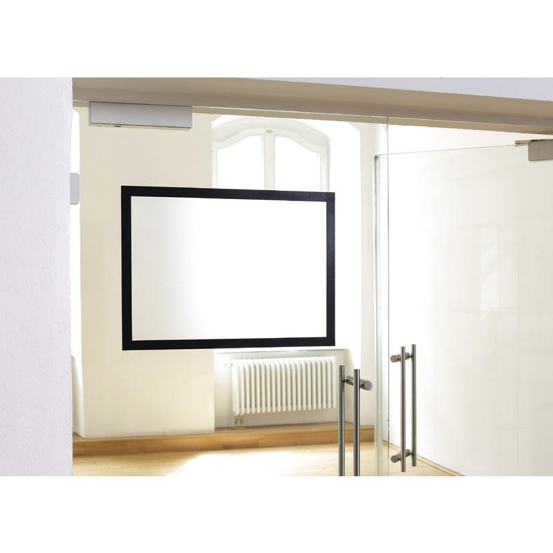 DURABLE Plakatrahmen DURAFRAME POSTER, DIN A2, schwarz 4995-01 bei ...