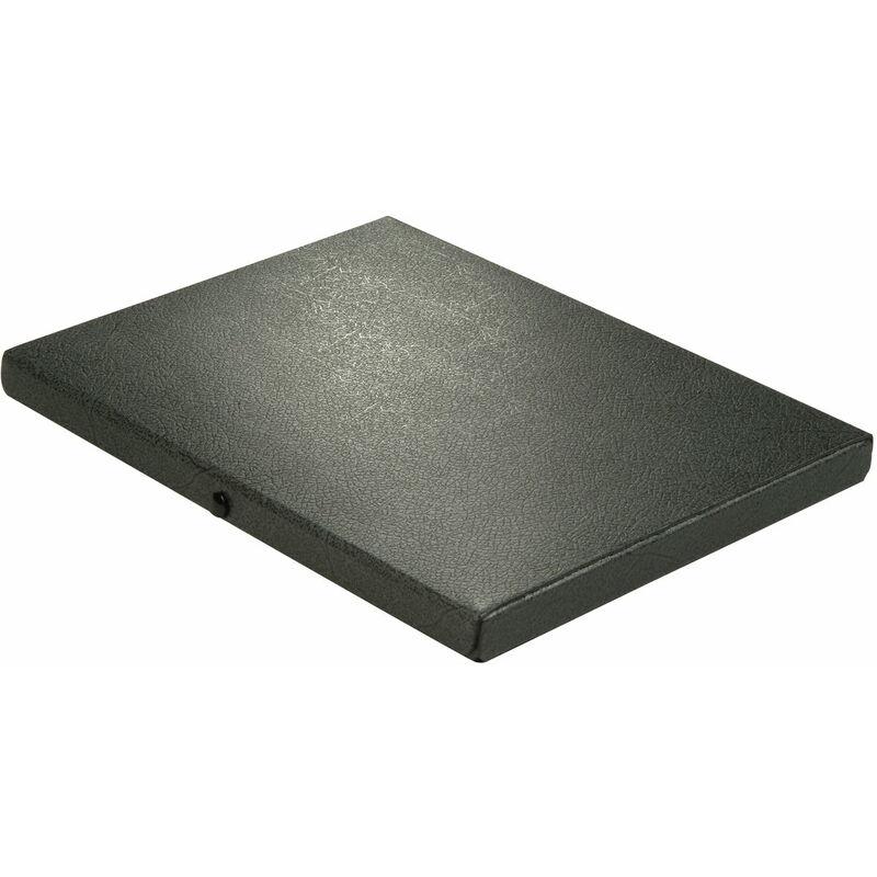 elba dokumentenmappe din a4 f llh he 20 mm schwarz 400000993 bei g nstig kaufen. Black Bedroom Furniture Sets. Home Design Ideas