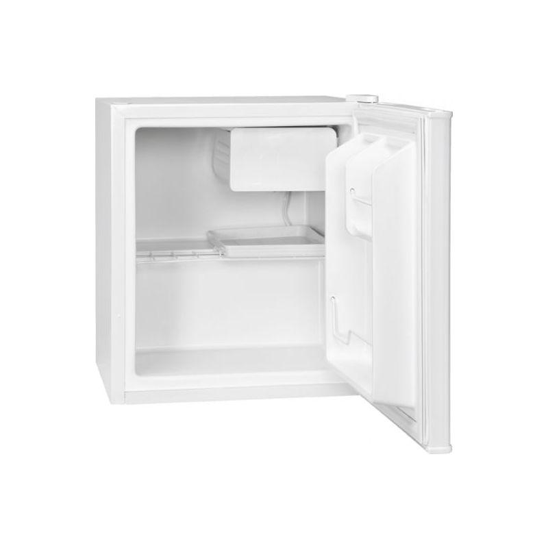 bomann mini k hlschrank kb 389 mit eisfach wei 738900. Black Bedroom Furniture Sets. Home Design Ideas
