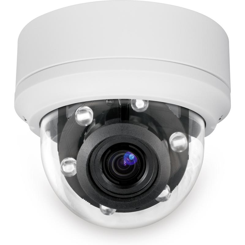 digitus ip netzwerk dome kamera advanced 4mp wdr full hd dn 16082 1 bei g nstig. Black Bedroom Furniture Sets. Home Design Ideas