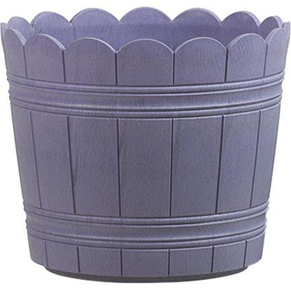 emsa blumenk bel country durchmesser 300 mm flieder 515265 bei g nstig kaufen. Black Bedroom Furniture Sets. Home Design Ideas