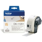brother dk-11201 Adress-Etiketten, 29 x 90 mm, weiß
