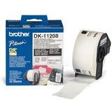 brother dk-11208 Adress-Etiketten, 38 x 90 mm, weiß
