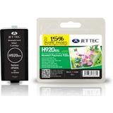 JET TEC wiederbefüllte Tinte M15 ersetzt hp C6615DE//Nr.15