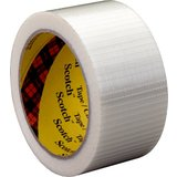 Scotch filamentklebeband 8959, 50 mm x 50 m, transparent