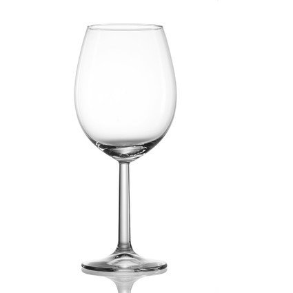 "Snap by R & B Rotweinglas ""4All"", 0,43 l"